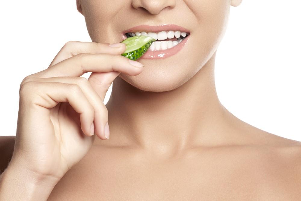 Υπάρχει φυσική λευκαντική οδοντόκρεμα;