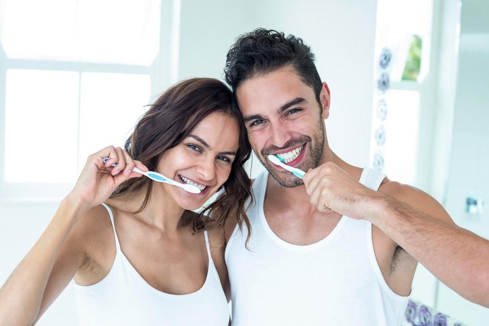Πως να βουρτσίσω σωστά τα δόντια μου;
