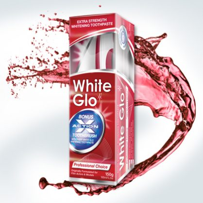 Professional Choice Whitening Toothpaste 150g/100ml